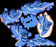 Levilarvae Species Info by Fumi-LEX