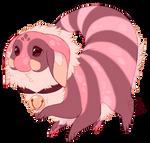 Mnemosyne [Softku species!!!]