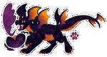 [Fumi custom] Halloween Imp