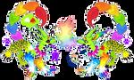 [Fumi custom] Sparkledog Sickness