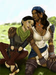 Isabela-Merrill by ekocentric