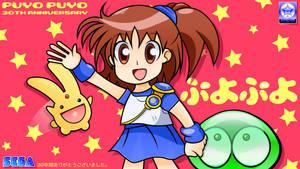 Puyo Puyo 30th Anniversary