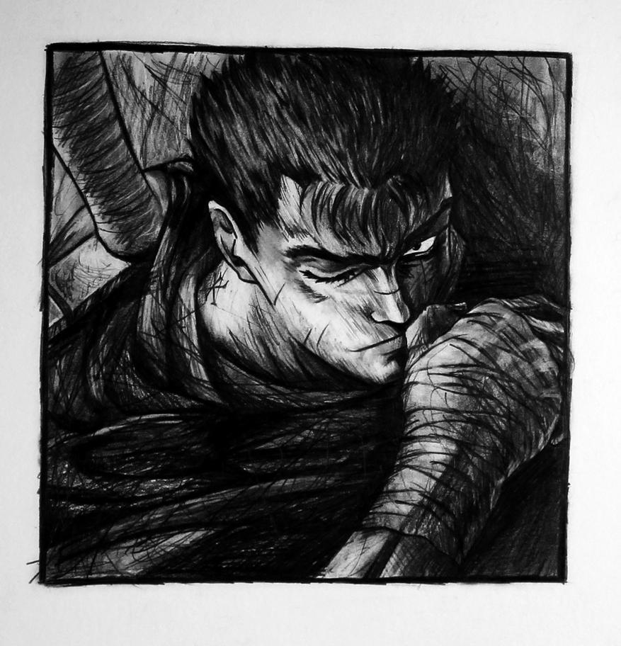 Berserk By TricepTerry On DeviantArt