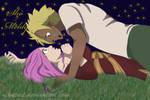 Sho x Meldy - Fairy tail