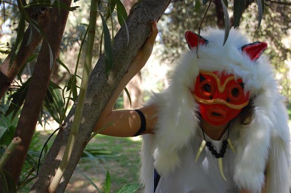 Tras la mascara by Rethis
