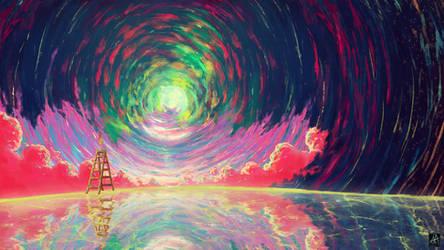 Rewrite The Sky