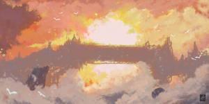 After Life Part II: The Bridge of Judgement