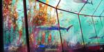 Sea World by AshnoAlice