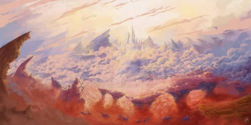 Last Dungeon