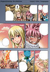 Fairy Tail ch: 226 NatsuxLucy