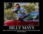 Billy Mays motive 2
