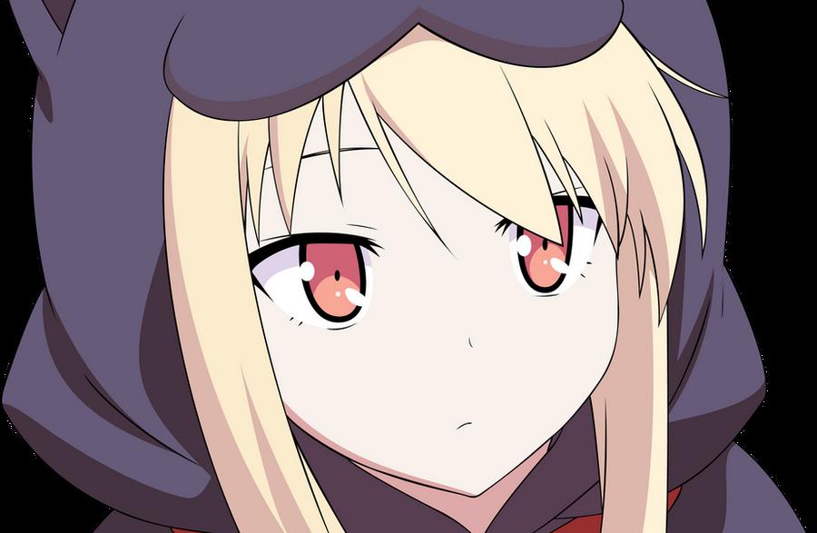 Personajes moe de anime Mashiro_shiina___sakurasou_no_pet_na_kanojo_vector_by_kyuubi3000-d5p3k21