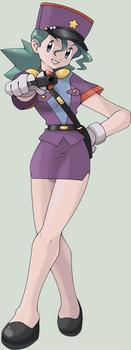 Sugimori Revamps: Jenny