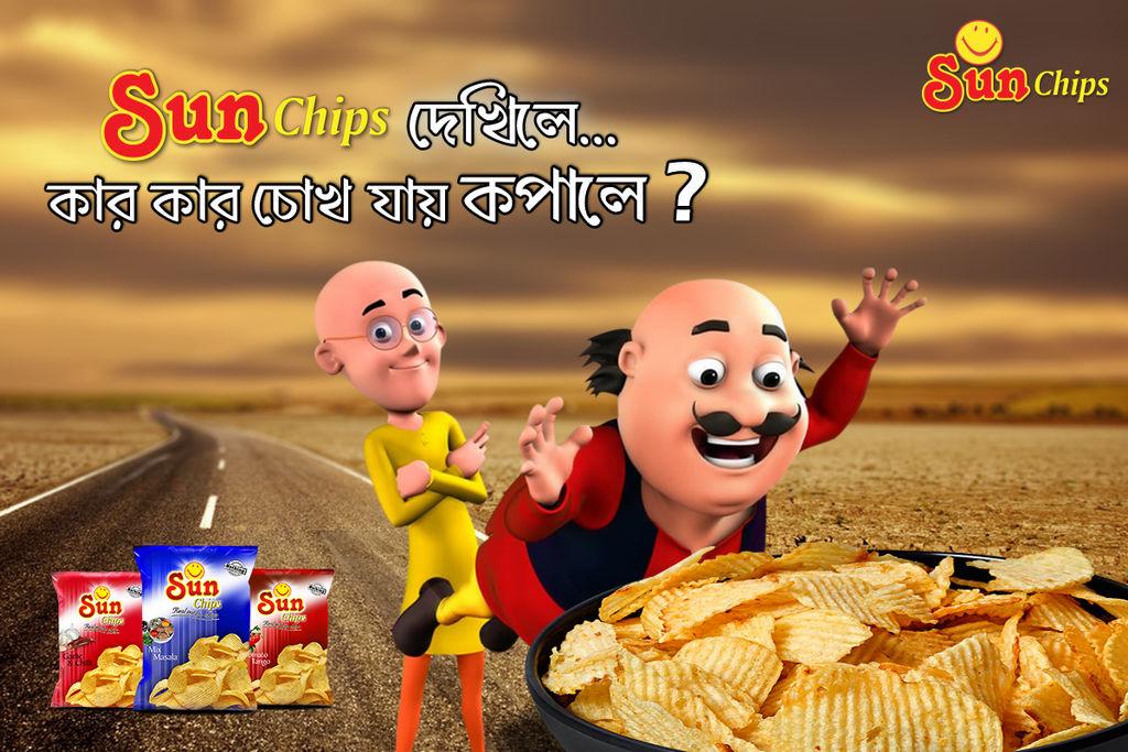 Motu Patlu Post by Isratsumi on DeviantArt