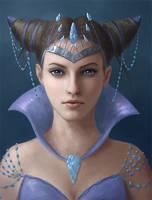 Crystal by Sirinne