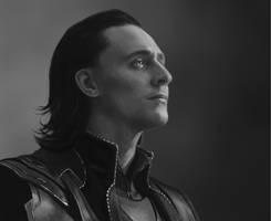 Loki by Sirinne