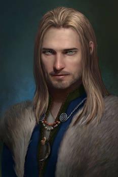 7th Totem - Arjen Monsted