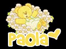 Firma animada by karenpa