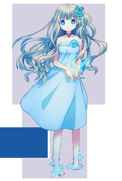 Render anime 29 by karenpa