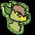leaf icon by goddess-madoka