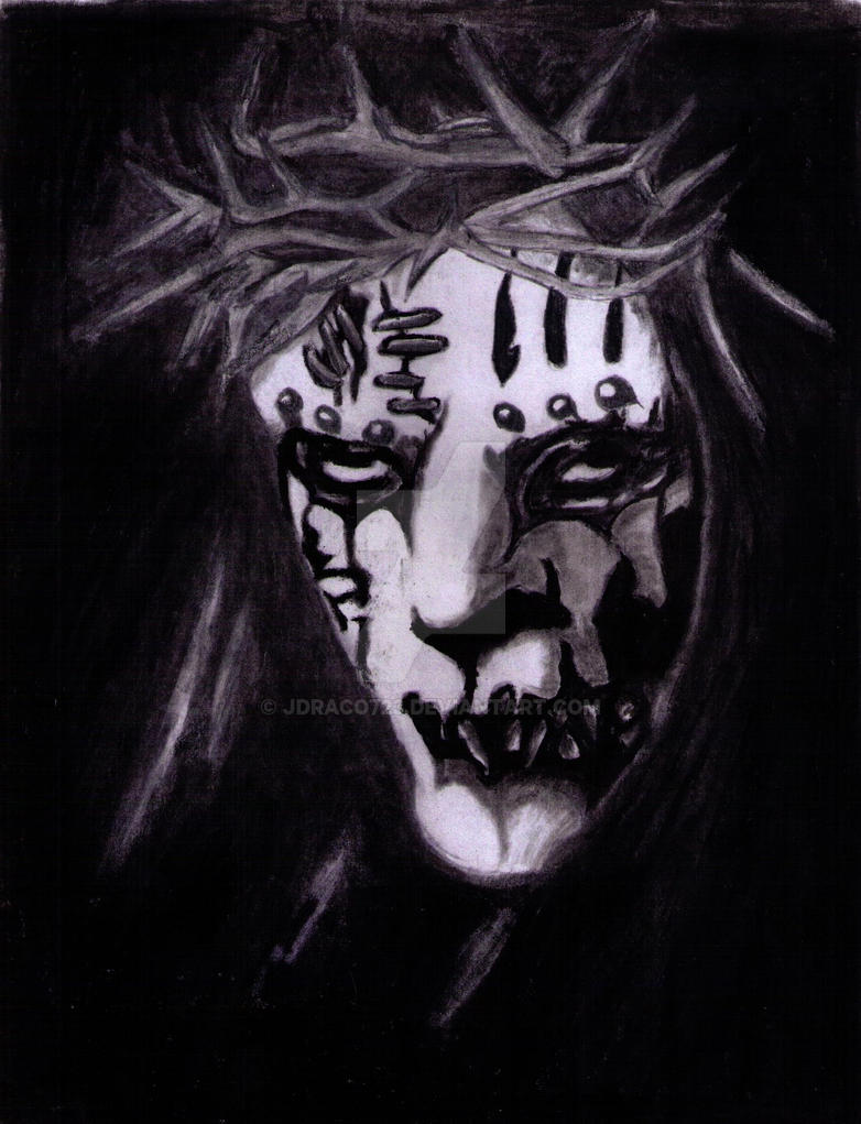 Joey Jordison By Jdraco723 On Deviantart