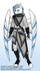 Assassin by Mach-Volt