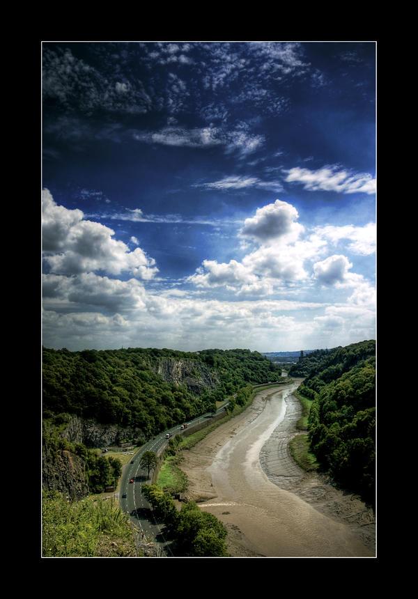 Avon Gorge 2 by northernmonkeyz