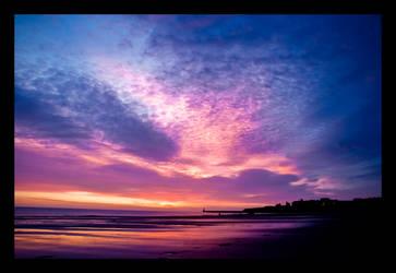 Morning's Palette by northernmonkeyz