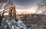 Clifton Suspension Bridge 2