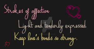 Share Your Love Haiku