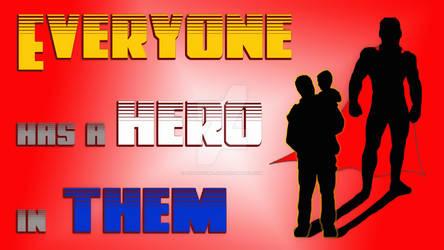 Hero [Red]