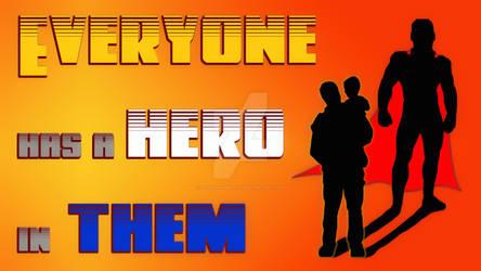 Hero [Golden]