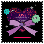 Stamp Your Love