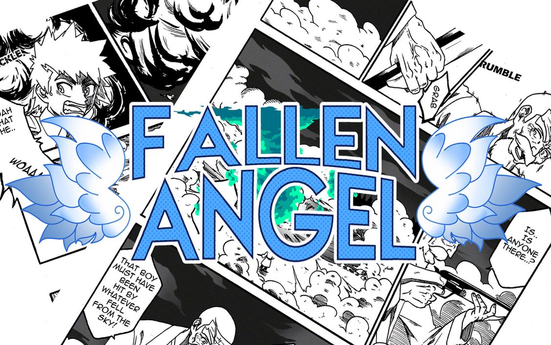 Fallen Angel Patreon page by Moffett1990