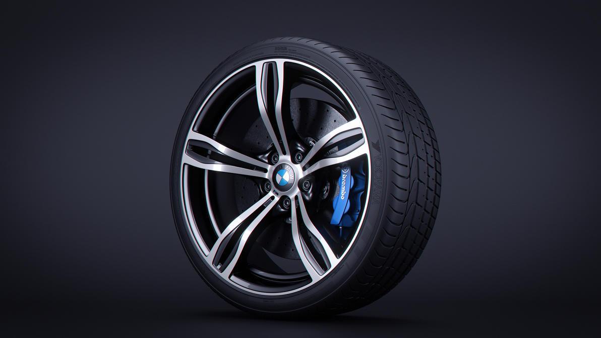 f10 wheels on x3