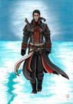 [Assassin's Creed] The last one standing by BKtheGrumpyCat