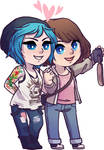 Commission: Pricefield
