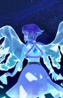 lapis lazuli by Cicre