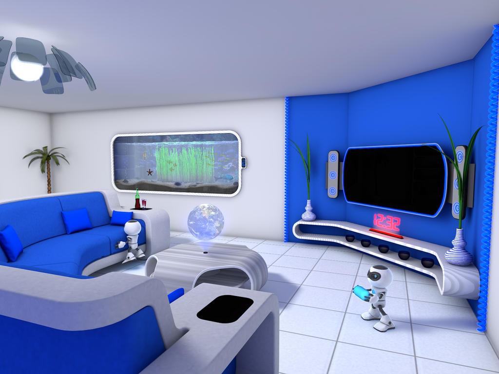 Home 2050 (1) by frantasad on DeviantArt