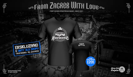 From Zagreb with love by sl4vuj
