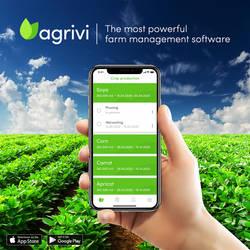 Agrivi App