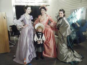 18th Century, Victorian, Fairy