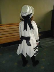 Victorian Childrens Wear Back