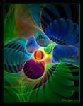 Cocoon Rainbow