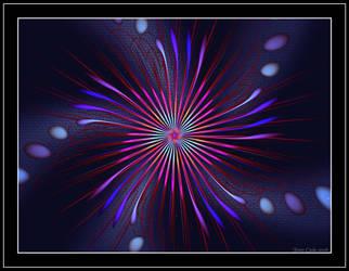 Fantasy Spiral by tonycade
