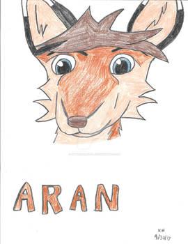Aran - Free Practice Sketch