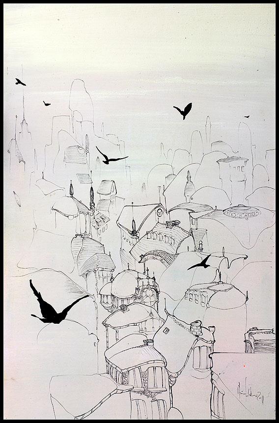 stolen memory by MarianKretschmer