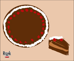 Cake by studio-redink