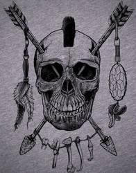 Sticks and Stones and Bones