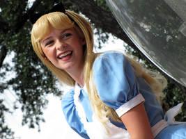 Alice by MandyMarieB